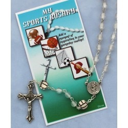 Sports Rosary-Volleyball