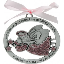 Angel Crib Medal
