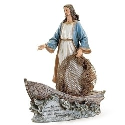 Christ the Fisherman