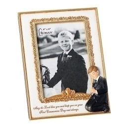 Communion Frame-Boy