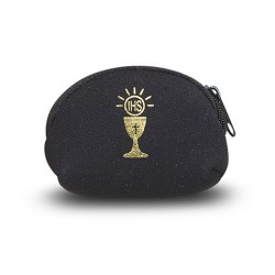 Communion Rosary Case
