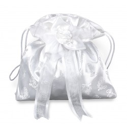 First Communion Purse