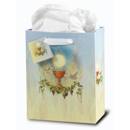 Communion Gift Bag-Medium