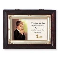 Communion Music Box