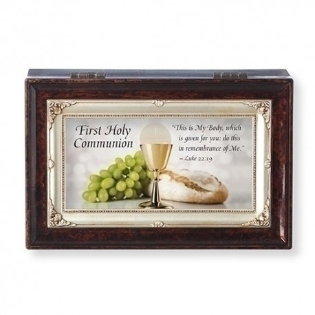 First Holy Communion Box