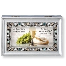 First Communion Box