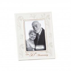 Anniversary Frame-50th