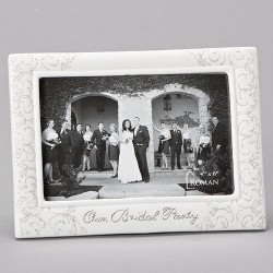 Wedding Frame-Our Bridal Party