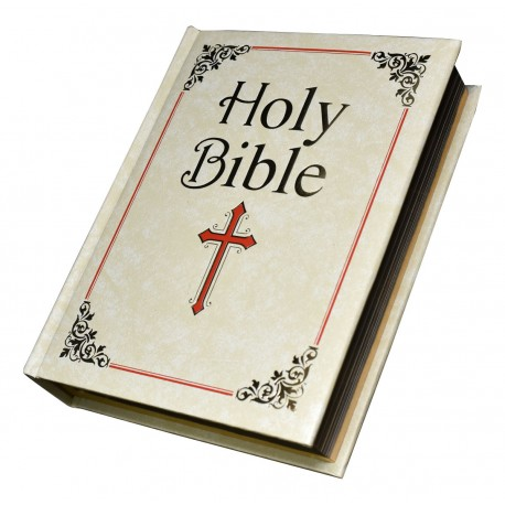 Holy Bible-Family Edition