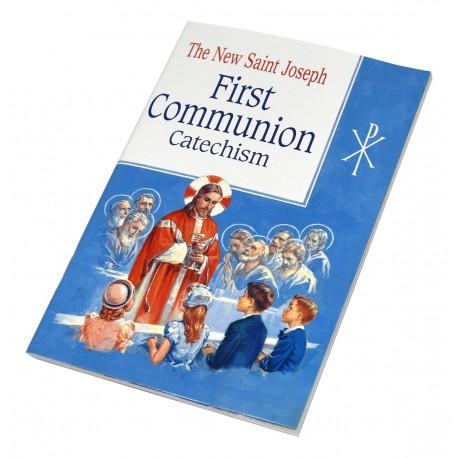 St. Joseph First Communion Catechism