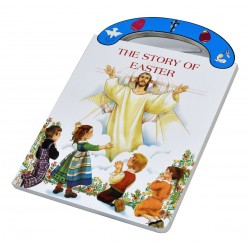 The Story of Easter-Board Book