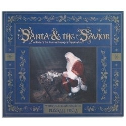 Santa & the Savior