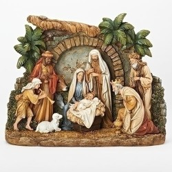 Nativity-Joseph Studio