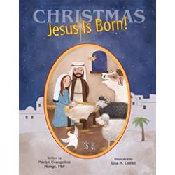 Christmas Jesus is Born!