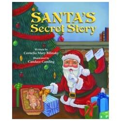 Santa's Secret Story