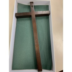 Hardwood Cross