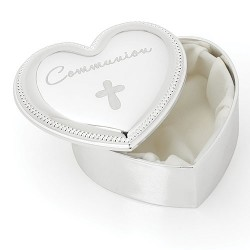 Communion Heart Box