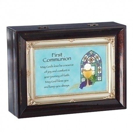 Communion Music Box