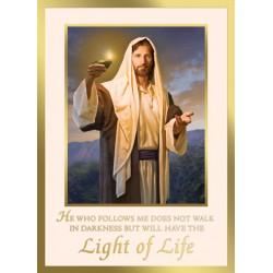 Lead Kindly Light Mass Card