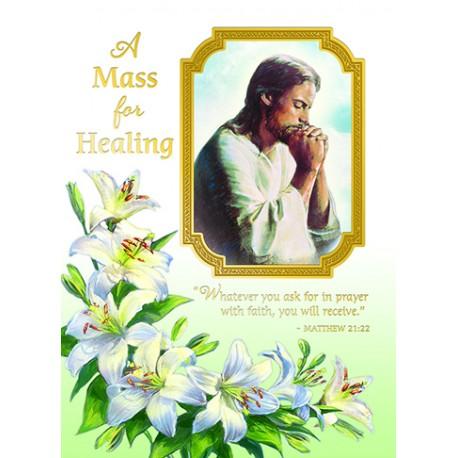 A MassFor Healing