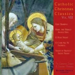 Catholic Christmas Classics-CD