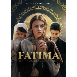 Fatima-DVD