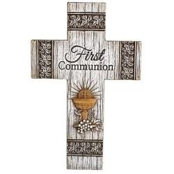 Communion Wall Cross