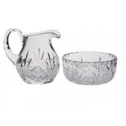Lavabo Set - Crystal
