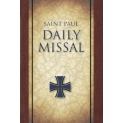 St. Paul Daily Missal - Revised Roman Missal