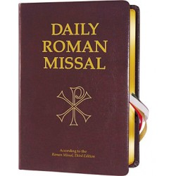 New Daily Roman Missal