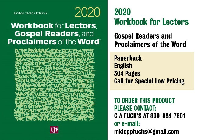 Workbook for Lectors