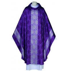 Chasuble-Chartres