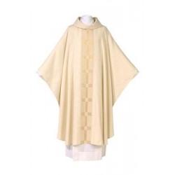 Chasuble-Nazareth, cowl