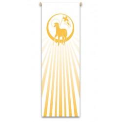 Lamb of God Banner