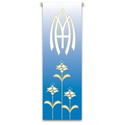 Our Lady Banner