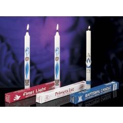 Baptismal Candles