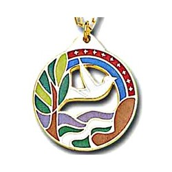 Spirit of Hope Pendant