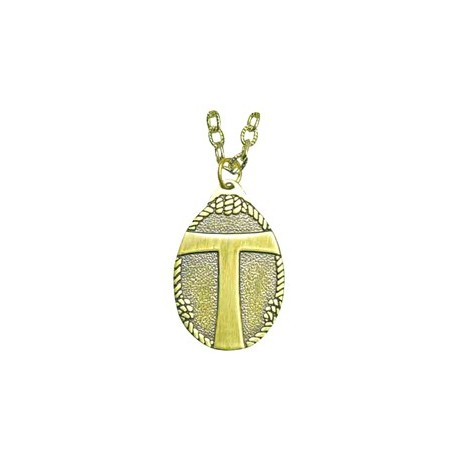 Tau and Cord Medal