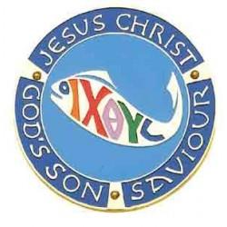 Sign of the Children of God House Blessing