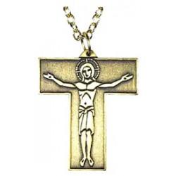 Tau Cross