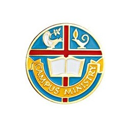 Eucharistic Minister Lapel Pin