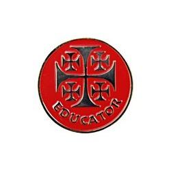 Educator Pin