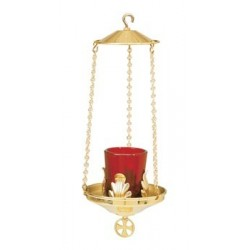 Hanging Votive Lamp