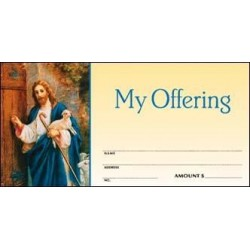Offering Envelope