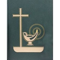 Lectionary for Weekday Mass Vol. II