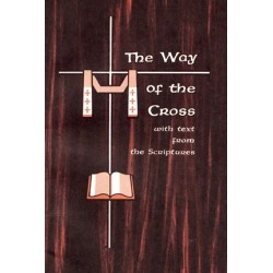 The Way of the Cross (50/Box)