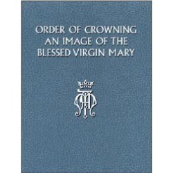 Order of Crowning an Image of the Blessed Virgin Mary