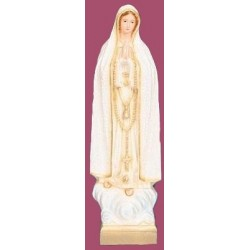 24 inch Our Lady Of Fatima