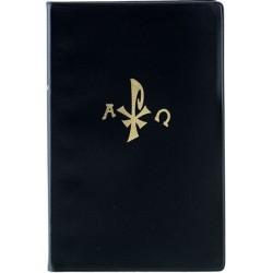 "Black ""Key Of Heaven"" Book"