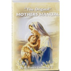 Mothers Manual Book